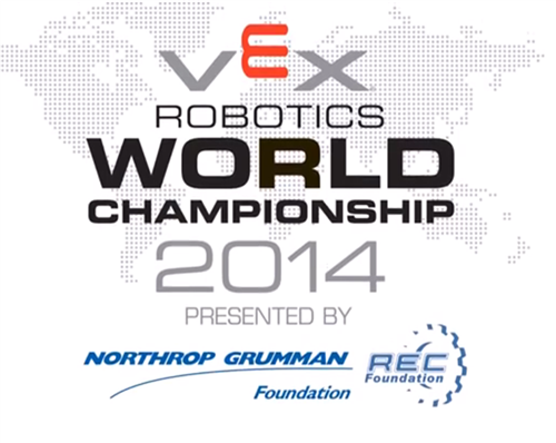 2014 VEX Worlds Compilation Video