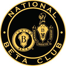 Beta Club Inducts New Members