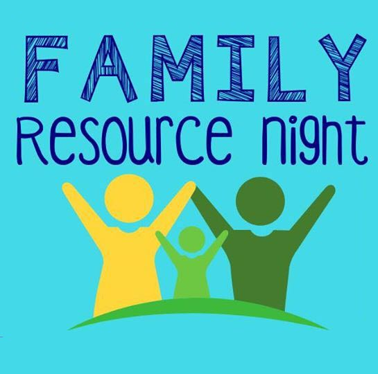 Hispanic Family Resource Night Announced