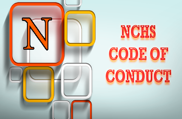 NCHS Code of Conduct