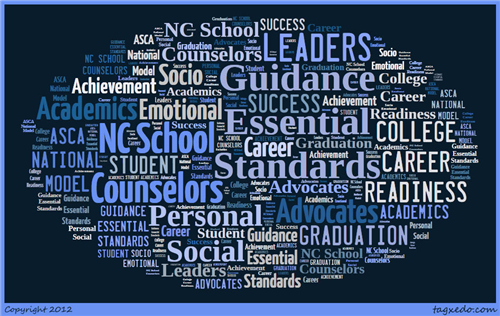 NC School Counselors