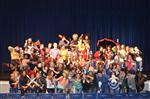 Hickory Ridge High School Drama Club and International Thespian Society #7306