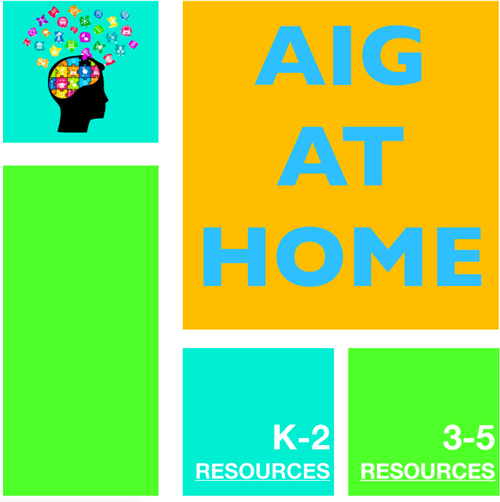 AIG at Home