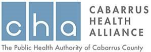 CabarrusHealth Alliance Logo