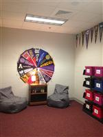 Check out our new College and Career Center!