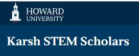 Howard University - Karsh STEM Scholars
