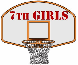 7th girls