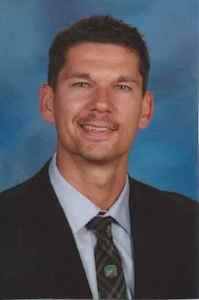Mr. David James <br> Assistant Principal