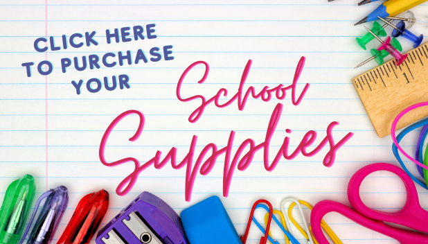 Purchase Your School Supplies Now