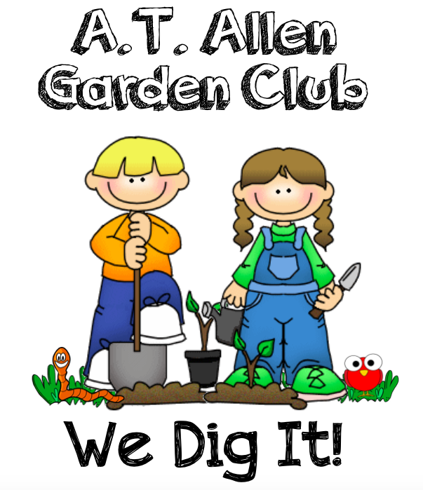 Garden Club Registration