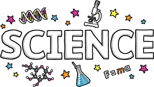 Image result for science heading