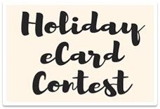 Holiday eCard Contest