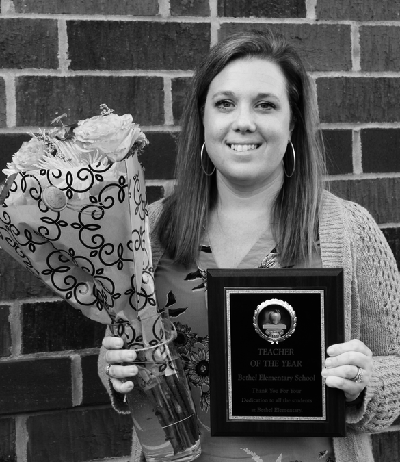 2018-2098 Bethel Teacher of the Year
