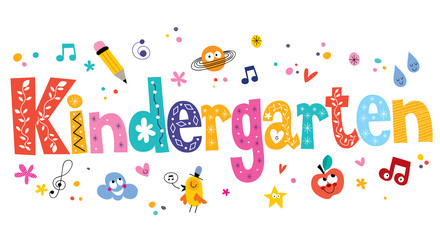 KINDERGARTEN ENROLLMENT!!!