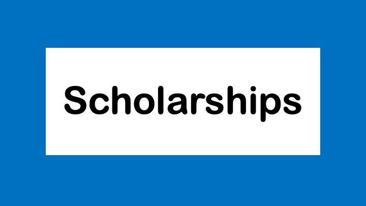 Scholarships: Tips, Techniques & Resources