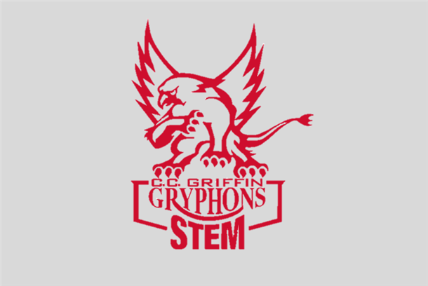 C C Griffin STEM Middle / Homepage