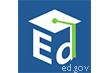 logo courtesy; ed.gov