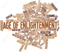 """age of enlightenment and course materials Although the intellectual movement called """"the enlightenment"""" is usually but that is a story for a different course science fiction-related materials."""