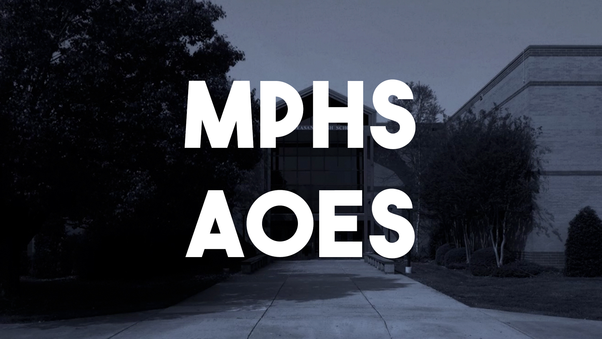 MPHS AOES